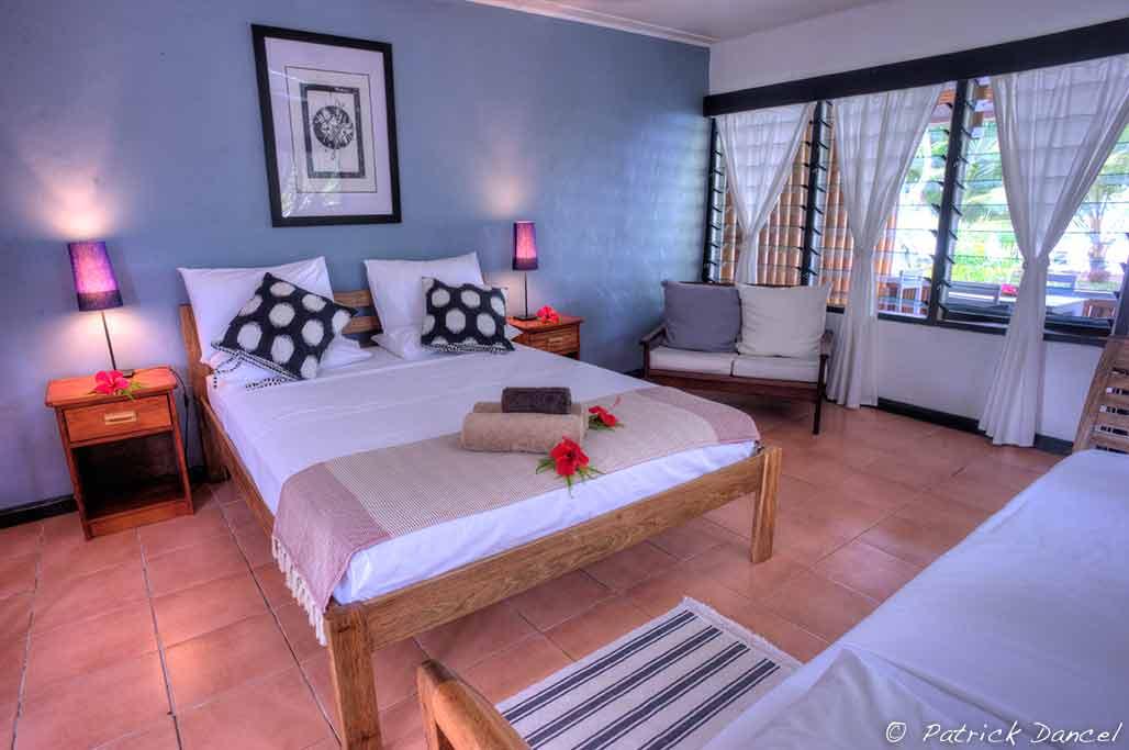 ocean-view-double-bedroom turtle bay